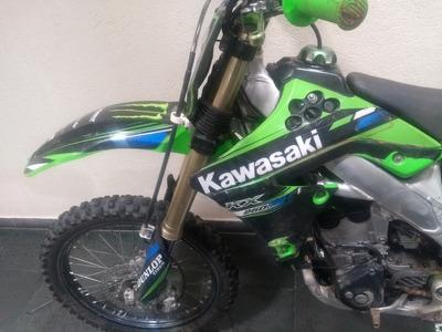 Kxf 250 10/10