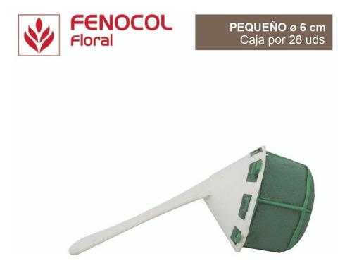 Imagen 1 de 3 de Porta Ramo Pequeño, Paquete 28 Uds