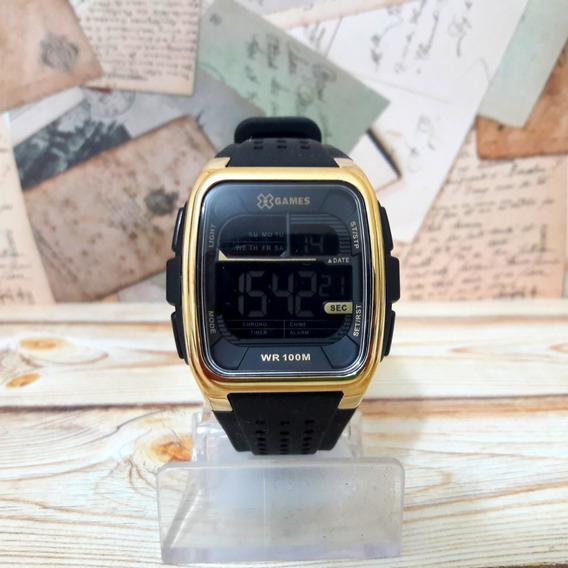 Relógio Masculino X-games Xgppd105-pxpx