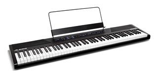 Alesis Recital, Piano Digital De 88 Teclas