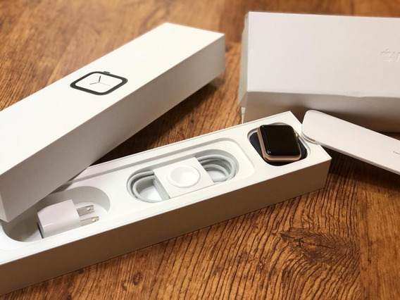 Apple Iwatch Series 3 38mm Rose Gold Gps + Cellular 16gb.