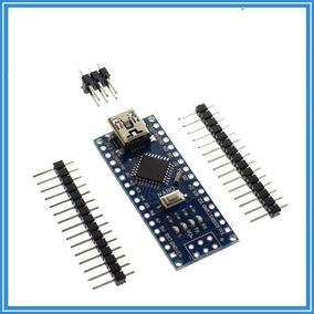 Arduino Nano V3.0 Atmega328p Ch340g Pronta Entrega
