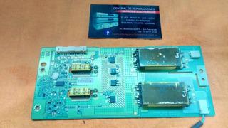 Placa Lcd Philips 32pfl3406 Inverter