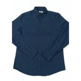 Camisa Masculino Calvin Klein Original