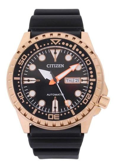 Relógio Citizen Automático Masculino Nh8383-17e/tz31123u