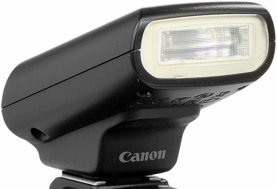 Canon Flash Speedlite 90ex E-ttl 2 P. M M50 5d 6d 7d 1d 1ds