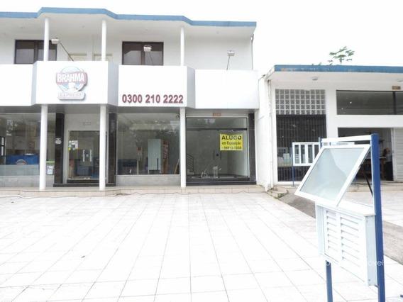 Sala Comercial Para Locação, Granja Viana, Carapicuíba - Sa0024. - Sa0024