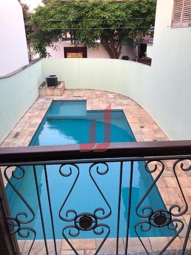 Imagem 1 de 22 de Casa À Venda, 5 Quartos, 1 Suíte, 4 Vagas, Condomínio Granja Olga - Sorocaba/sp - 6567