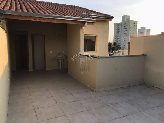 Apartamento Sem Condomínio Cobertura Para Venda No Bairro Vila Príncipe De Gales - 9469ig