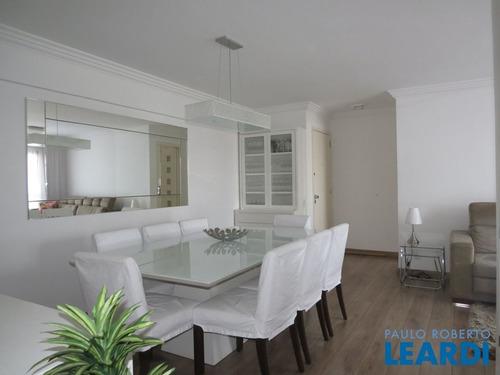 Apartamento - Tatuapé - Sp - 628292