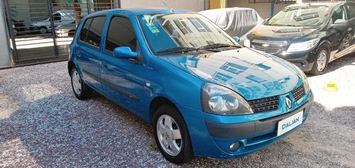 Renault Clio2 1.5 Diesel