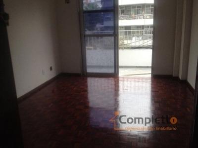 Aluguel Apartamento Padrão Rio De Janeiro Brasil - Lc1072-a