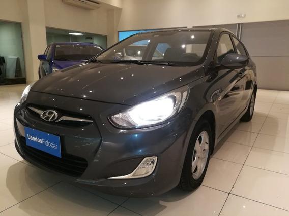 Hyundai Accent Full 2012 Unico Dueño .