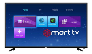 Smart Tv Rca Televisor Led 32 Hd Led32hd900-smt