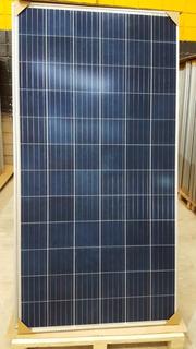 Placa Solar Fotovoltaica Energia Solar 330w
