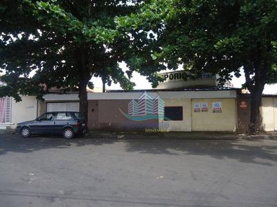 Casa Com 2 Dormitórios À Venda, 309 M² Por R$ 530.000 - Jardim São Sebastião - Hortolândia/sp - Ca0374