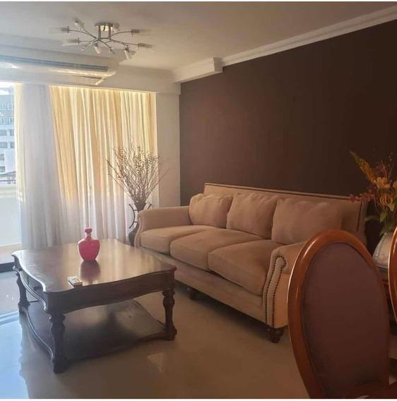 Apartamento En Alquiler Villa Granada Puerto Ordaz