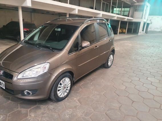 Fiat Idea 1.6 Essence 115cv 2013