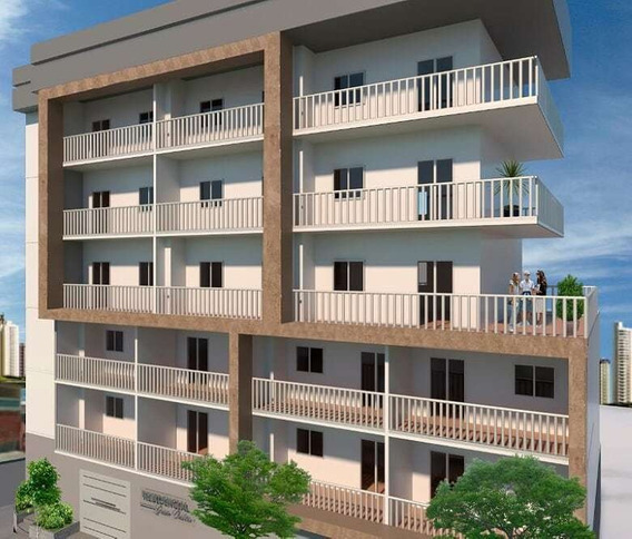 (k.a) Apartamento Acesso A Varias Linhas De Ónibus Integrado