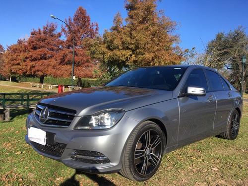 Mercedes Benz C200 Edición C