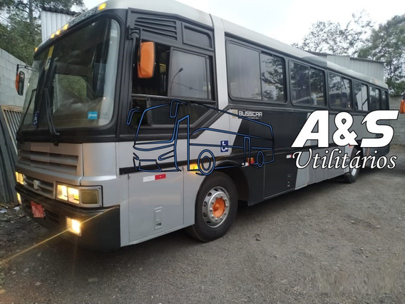 Busscar Ell Buss 320 Mb Dianteiro Confira Oferta!! Ref.396