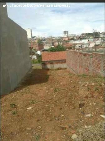 Terreno Para Venda Em Tatuí, Nova Tatui - 280_1-978809