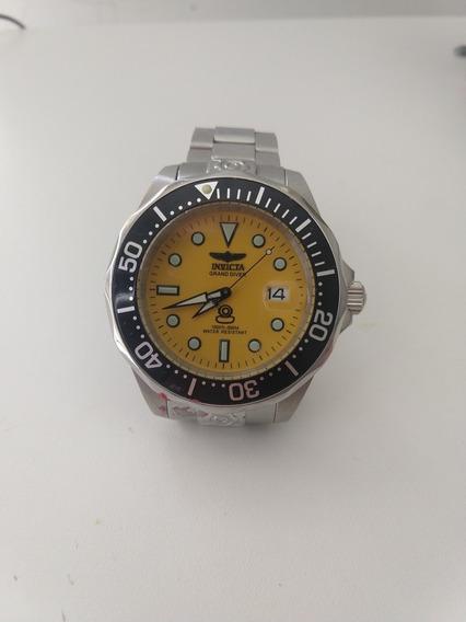 Relógio Invicta Grand Diver