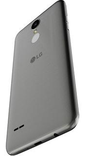 Lg K10 Novo 32 Gb Com Nf E Garantia 12x Sem Juros