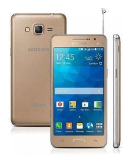 Smartphone Samsung Galaxy Gran Prime Duos Tv Sm-g531bt