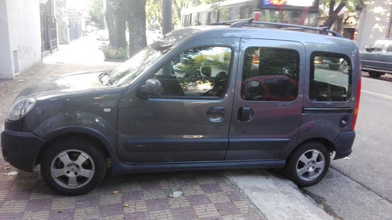 Renault Kangoo 1.6 Ph3 Sportway Full Full
