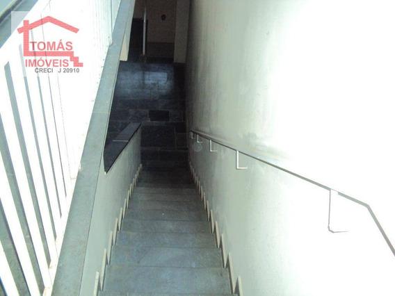 Casa Para Alugar, 78 M² Por R$ 950/mês - Jardim Cidade Pirituba - São Paulo/sp - Ca0779