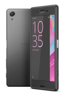 Celular Sony Xperia X F5122 Dual Chip Câmera 23mp 64gb Novo