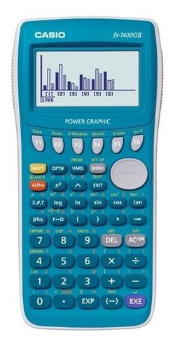 Graficadora Fx-7400gii-s