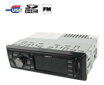 Dvd Vehiculo 4 10w Lcd Car Audio Reproductor Mp3 Radio