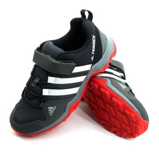 Zapatillas adidas Niños Terrex Ax2r Cf Cm7653 Full Eezap