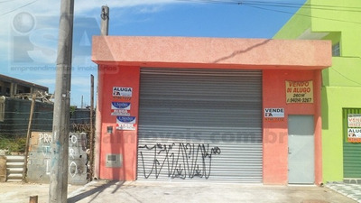 Comercial Para Venda, 0 Dormitórios, Santa Rita - Itaquaquecetuba - 2426