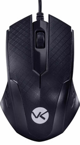 Mouse Óptico Ps2 Mb70 1200dpi Preto