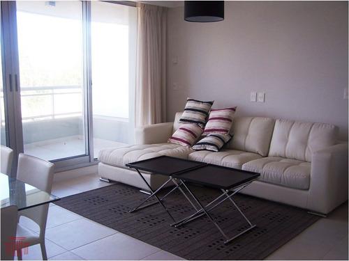 Apartamento En Punta Del Este , Roosevelt - Ref: 10704