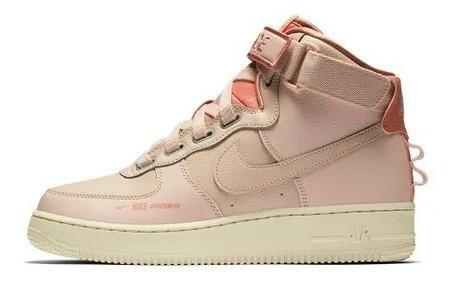 Zapatillas Nike Mujer Air Force 1 Envio Gratis 3062727 Gd