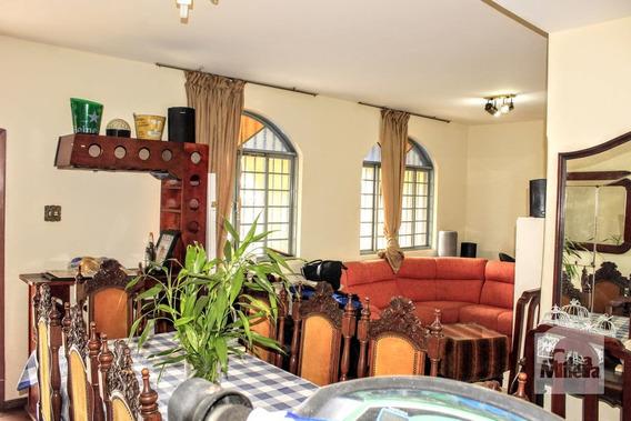 Casa À Venda No Paraíso - Código 263867 - 263867