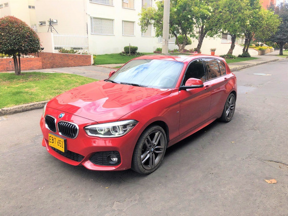 Bmw 120i 2.0 Turbo Paquete M