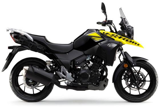 Suzuki Vstrom 250 0km 2018 V Strom 250cc