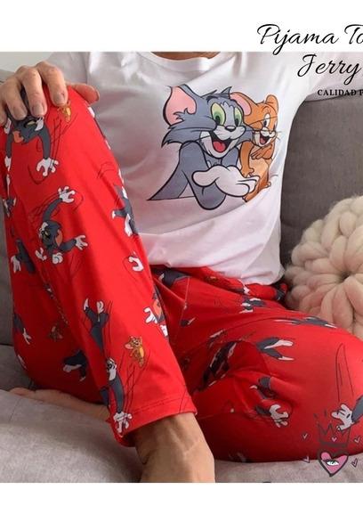 Pijamas Animados Pack X 6 Surtido Por Mayor Mercado Libre