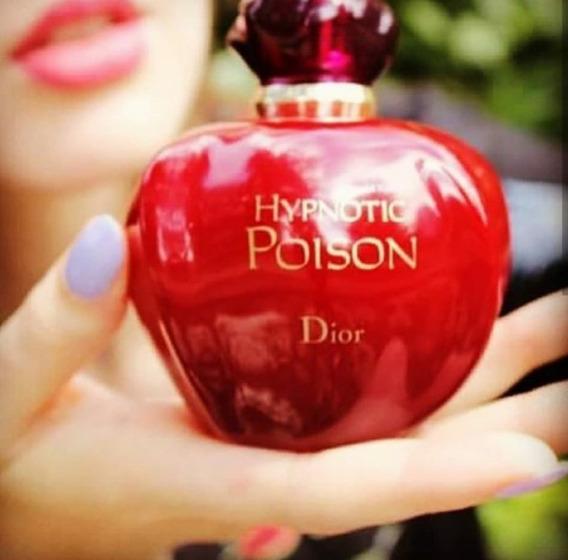 Hypnotic Poison Feminino Eau De Toilette- 100ml