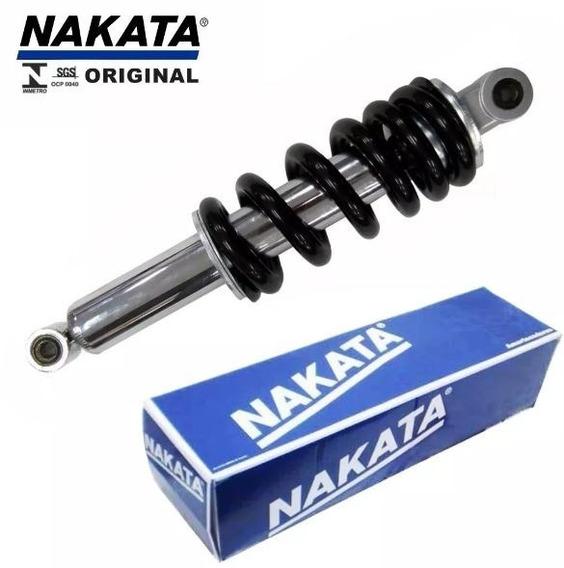 Amortecedor Traseiro Twister 250 Nakata Am1035s Prolink