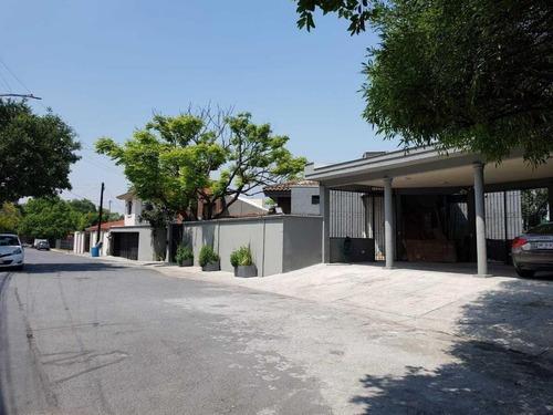 Casa En San Pedro Garza Garcia Centro, San Pedro Garza García