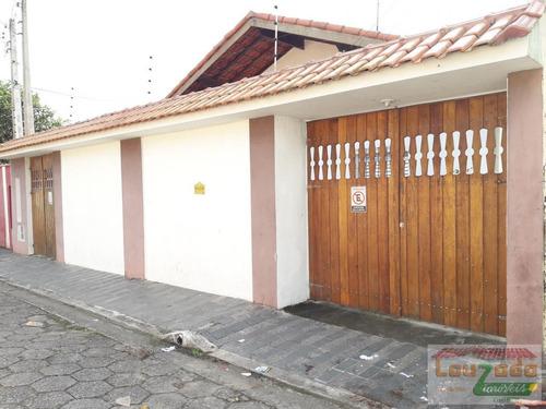 Comercial Para Venda Em Peruíbe, Centro, 8 Dormitórios, 8 Suítes, 8 Vagas - 3144_2-1058290