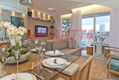 Apartamento Em Parada Inglesa - São Paulo, Sp - 172008