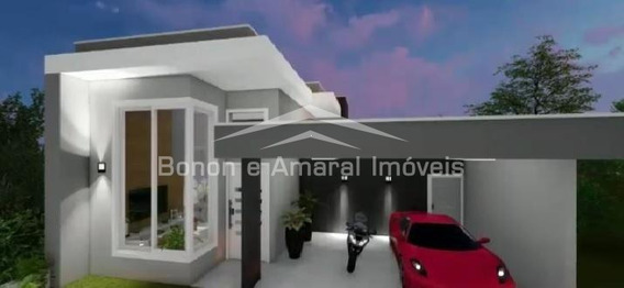 Casa À Venda Em Jardim Planalto - Ca010648