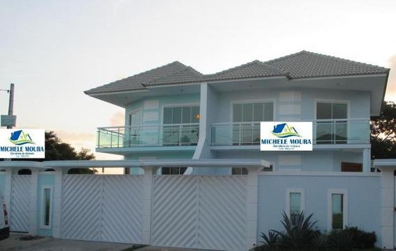 Casa Para Venda Em Araruama, Pontinha, 4 Dormitórios, 3 Suítes, 4 Banheiros, 6 Vagas - 44